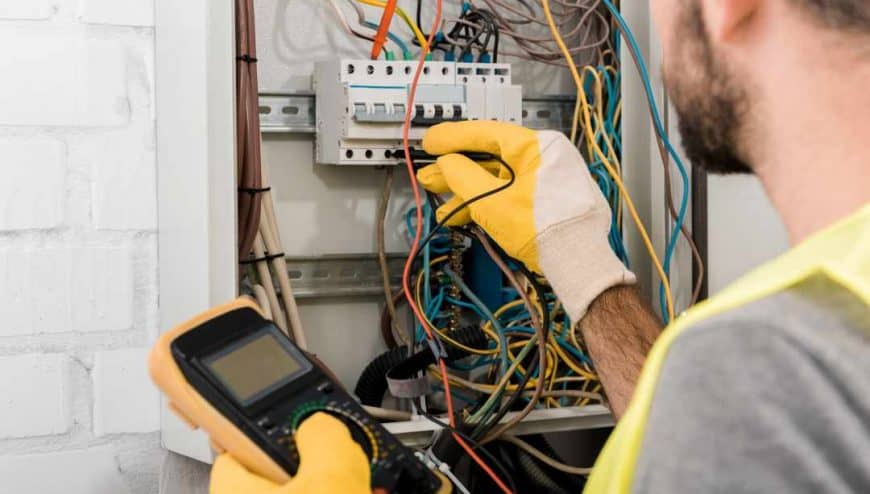 Black Ant Electrical Services and Solutions