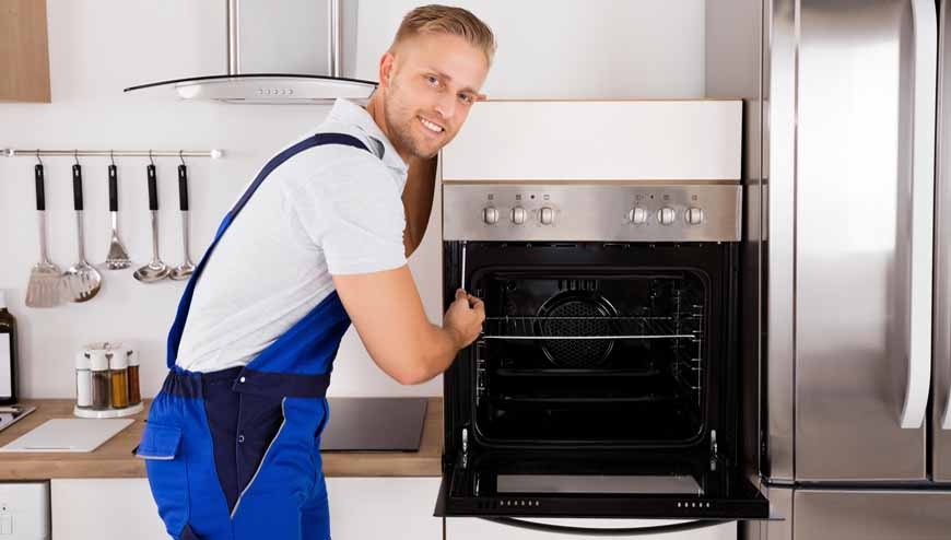 Best Appliance Installations in Perth
