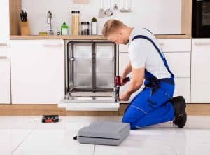 Appliance Installations in Perth